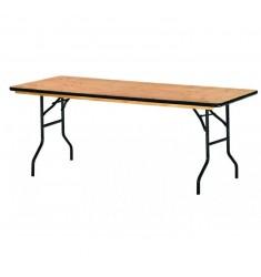 Table pliante de collectivité Tarragone