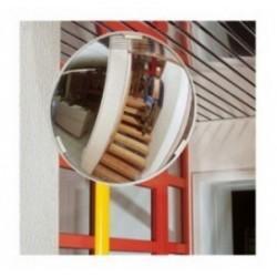 Miroir urbain de sécurité multi-usage