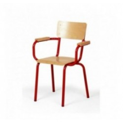 Chaise pour enseignant