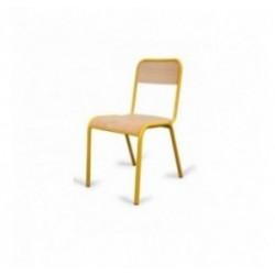 Chaise pour école
