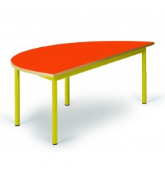 Table demi-lune Noa