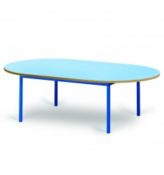 Table ovale Noa