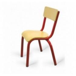 Chaise en bois Noa