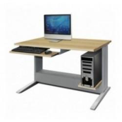 Poste et bureau informatique scolaire Touten1