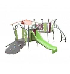 Structure de jeux Playa