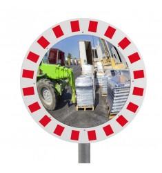 Miroir de circulation pour industrie