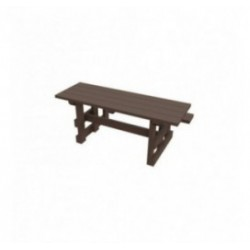 Table de picnic Azur pour PMR