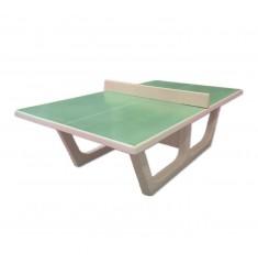 Table de ping pong en béton Rondo
