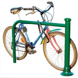 Arceau pour vélos et motos