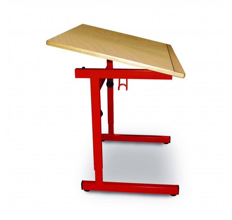 bureau scolaire pour personnes mobilit r duite leader quipements. Black Bedroom Furniture Sets. Home Design Ideas