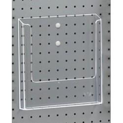 Porte document pour totems et présentoirs