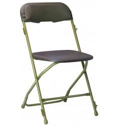 Chaise de réunion pliante Prato