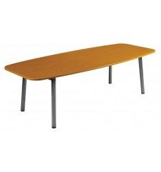 Table de réunion Oblong