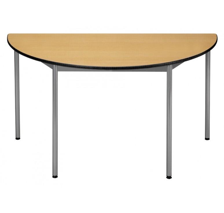 table de r union modulable en 6 coloris table de r union. Black Bedroom Furniture Sets. Home Design Ideas