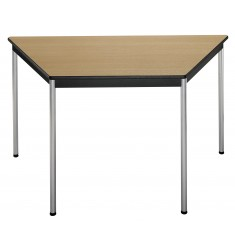 Table de réunion modulable