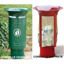 Corbeille Cévennes