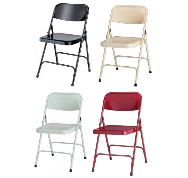 Chaises de salle des f tes pliante chaise de salle des - Chaise pliante solide ...