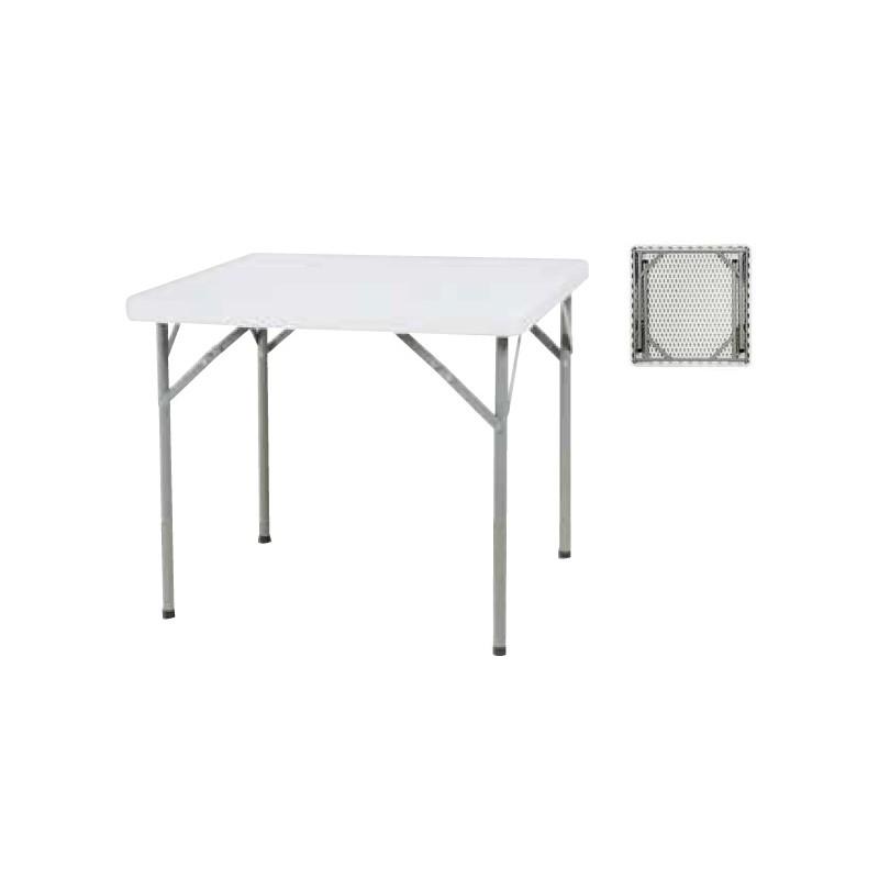 table pliante carr e table pliante d 39 int rieur table. Black Bedroom Furniture Sets. Home Design Ideas