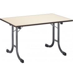 Table pliante rectangulaire Vendée