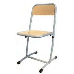 Visuel de la chaise d'école Lenny