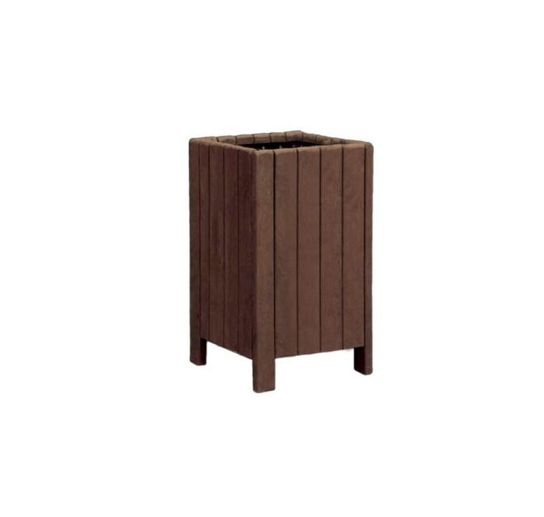 mobilier urbain recycl poubelle de ville recycl leader equipements. Black Bedroom Furniture Sets. Home Design Ideas