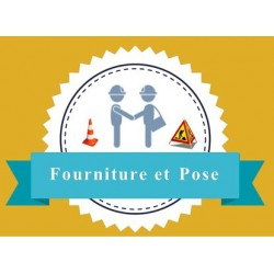 Option service pose et installation de mobilier urbain - Leader Equipements