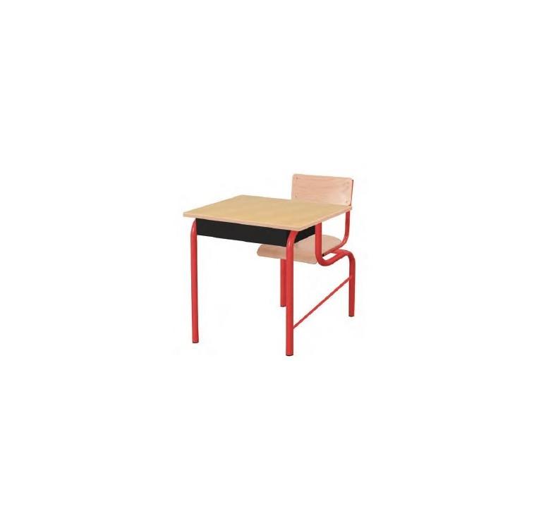 bureau monobloc mobilier scolaire fabriquant de