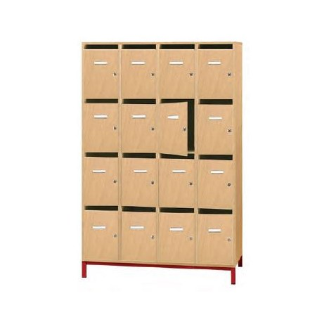 meuble courriers mobilier scolaire leader equipements