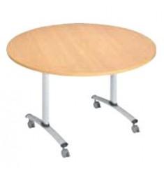 Table de réunion basculante
