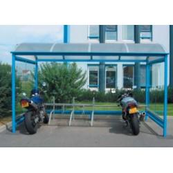 Découvrez le range-vélo Crémone avec Leader Equipements