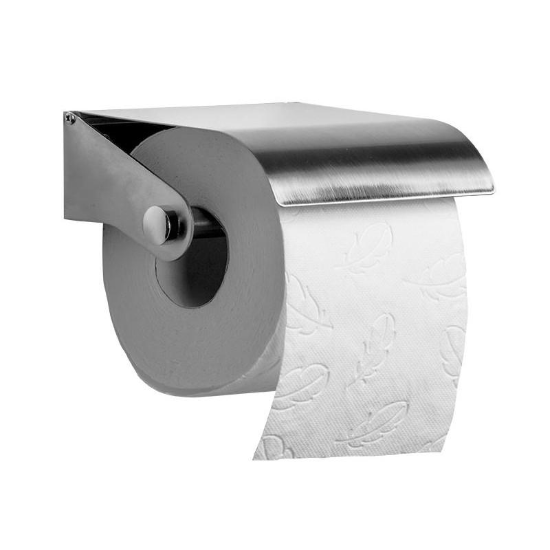 acheter un support papier toilette inox bross prix distributeur mural de papier wc. Black Bedroom Furniture Sets. Home Design Ideas