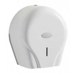 Dérouleur design Jumbo de papier WC en ABS