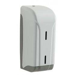 Distributeur d'essuie-mains à dévidage central rouleau 150 formats - Oléane - Leader Equipements