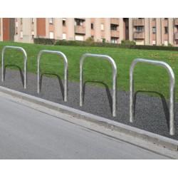 Arceau de sécurité pour trottoirs