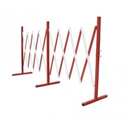 Barrière TP extensible 4 m
