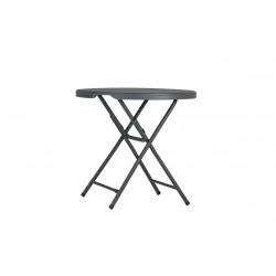 Petite table ronde Ø 81,28 cm