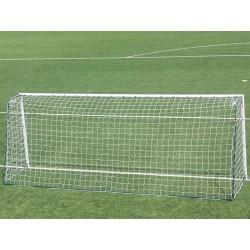 Cage de buts de foot pour jouer à 8 joueurs