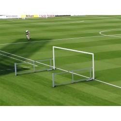 Cage de foot pour jeu à 8