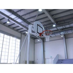 Panneau pour but de basket 112 x 77,5 cm