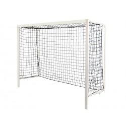 Grande résistance pour cette cage de buts de Handball