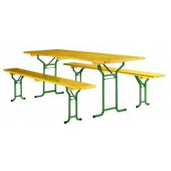 Table pliante pour collectivités Vienne