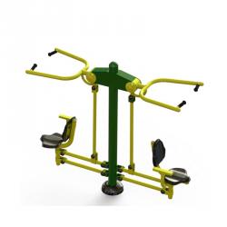 L'ascenseur, un outil pour sportif apporte consolidation et renforcement musculaire