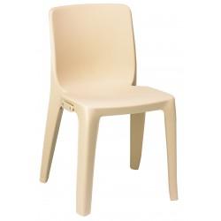 Profitez de la chaise empilable Denver avec notre expert