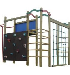 Structure à grimper Dialo