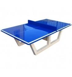 Table ping pong tout béton Noa