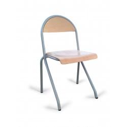 Visuel de la chaise écolier Cathy