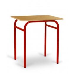 Table Écolier 1 place