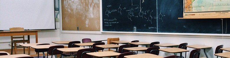 Mobilier scolaire : équipez-vous pour la rentrée