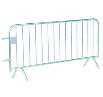 Gagnez en sécurité par l'installation d'une barrière Vauban