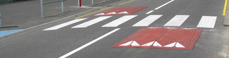 Améliorer la sécurité routière dans votre ville